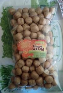 Atom250gr